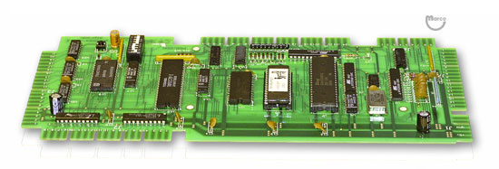 System 1 board